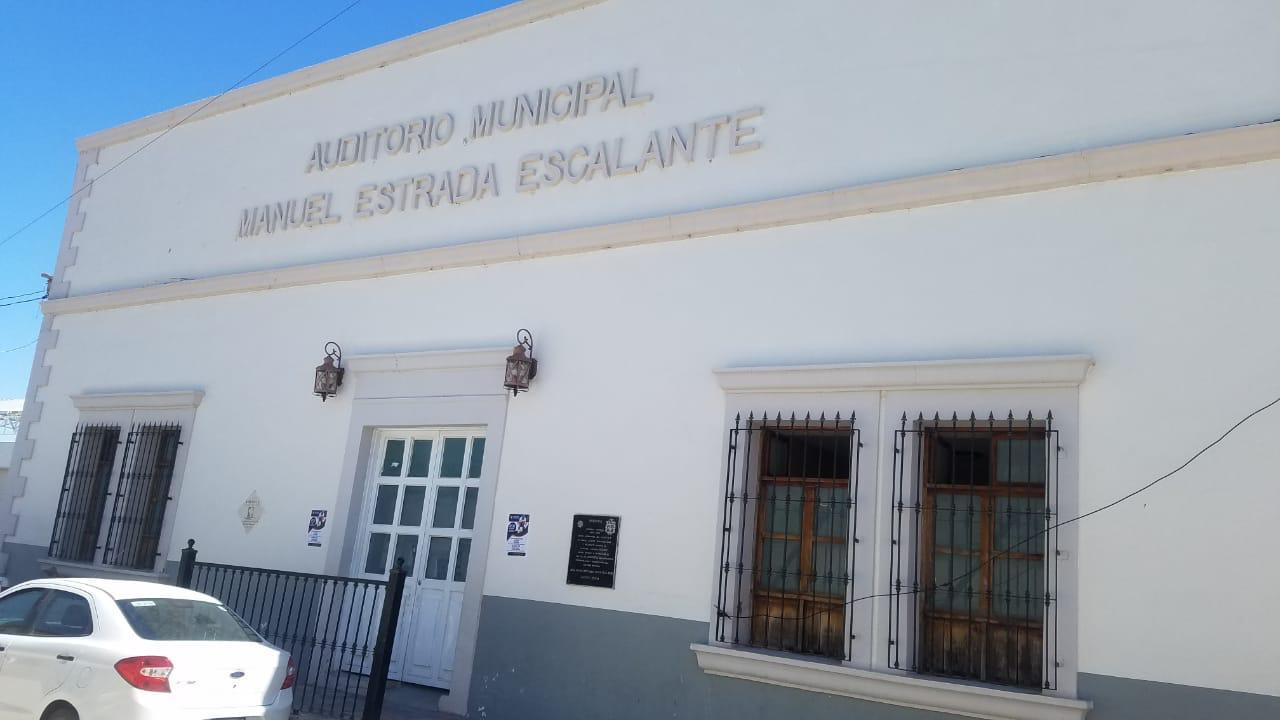 ESTE JUEVES, LA FISCALÍA ANTICORRUPCIÓN ATENDERÁ  A CIUDADANOS DEL MUNICIPIO DE MEZQUITAL