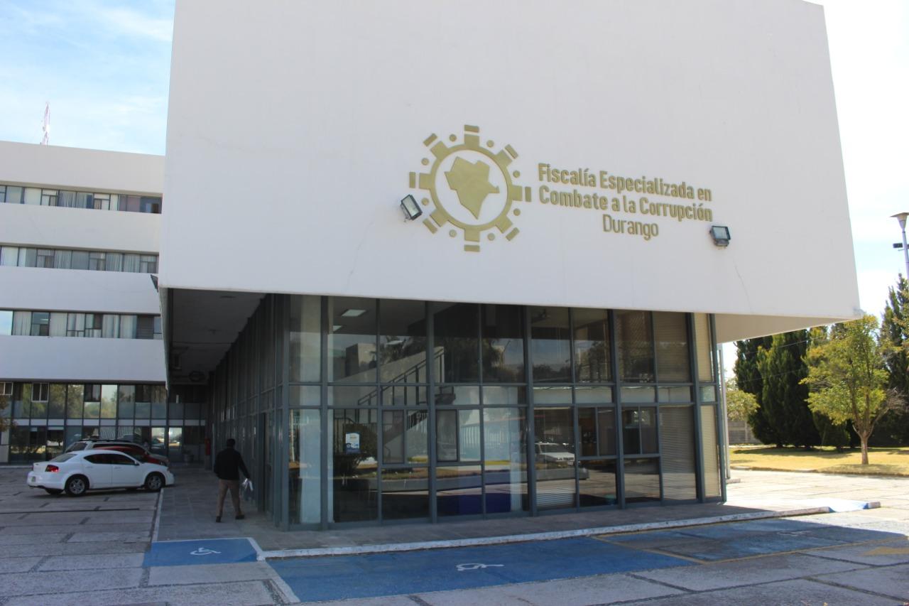 MINISTERIO PÚBLICO ANTICORRUPCIÓN ESTARÁ  EN PEÑÓN BLANCO ESTE JUEVES