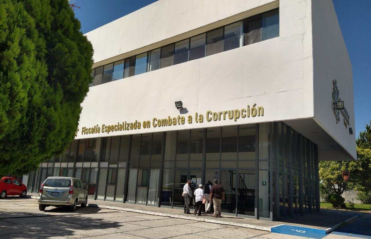 CONFIRMA SCJN LA VALIDEZ DE LA LEY ORGÁNICA  DE LA FISCALÍA ANTICORRUPCIÓN DE DURANGO